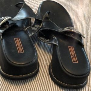 HD Sandals